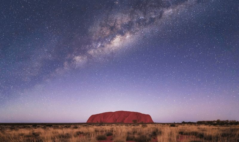 7 Day Luxury Ayers Rock Ayers Rock